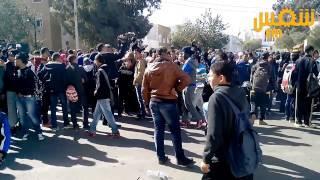Médenine : Les protestations des élèves pour demander la création d'une Faculté de Medecine