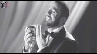 كليب سينمائي لأغنية بحبك انت و صفحة جديدة  - تامر حسني من برنامج رحلة صعود H.D