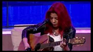 Chaima Mahmoud - Draw Your Swords (Cover #Labes Show)