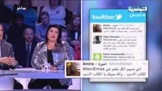 كلام الواب   15-01-2014  كلام الناس Klem Ennes