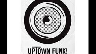 Mark Ronson - Uptown Funk [ Instrumental]