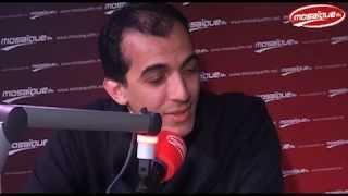 Le phénomène Rachid Gholam enfin en Tunisie