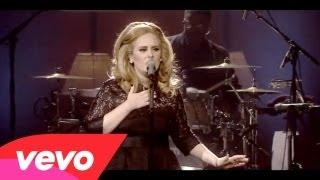 adele set fire to the rain live at the royal albert hall