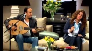 Assala-Saber-Helmi Bekr-Alli Gara *****أصالة ـ صابر الرباعي ـ حلمي بكر