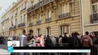 Exclusif: Sept Et Demi Film Complet - (الفيلم الوثائقي التونسي: سبعة و نصف (كامل