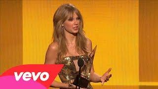Taylor Swift - Favorite Country Album (2013 AMAs)