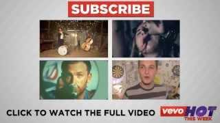 HOT THIS WEEK: Aug 9, 2013