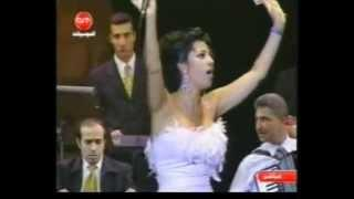 najwa karamنجوى كرم حفل قرطاج 2000 الحفل كامل فقط وحصريا