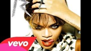 Rihanna - Talk That Talk (Audio) ft. JAY Z