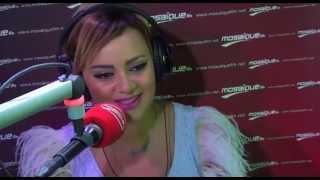 Manel Amara : oui je suis une chanteuse commercial