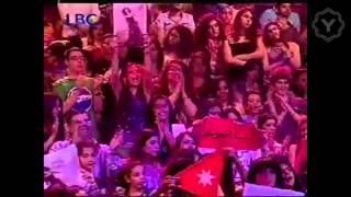 Elissa - Aa Bali Habibi ( Live ) /اليسا - ع بالى حبيبى