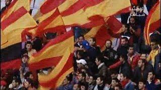 الأحد الرياضي : الجزء الخاص بالترجي الرياضي التونسي 26-01-2014