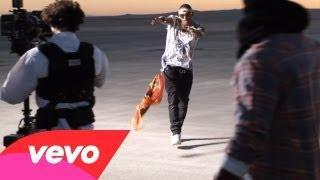 Chris Brown - Don't Wake Me Up - BTS