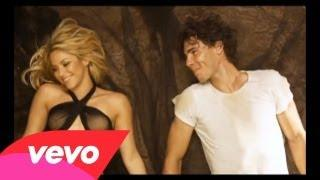 Shakira - Gypsy - The Making of the Video