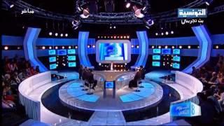 اليوم الثامن الحلقة 10, 11-04-2014 جزء 03