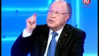 مصطفى بن جعفر : حلّينا مشاكلنا دون أي تدخل خارجي