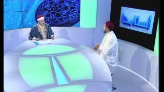 Islamouna Vendredi 31-01-2014 Sur Telvza  TV -اسلامنا -