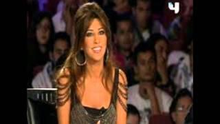 najwa karam arab's got talent picصور نجوى كرم