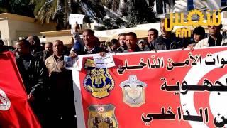 Sidi Bouzid : les sécuritaires exigent l'activation de la loi antiterroriste