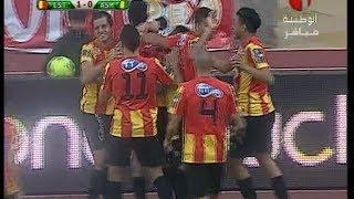 Match Complet Espérance Sportive de Tunis vs Avenir Sportif de la Marsa 25-01-2014