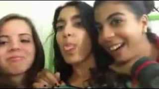||جنون البقر يصيب 3 فتيات || Bitches Be Like ||