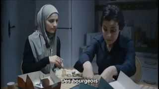 Tiraillement - Un Film De Najwa SLAMA -حيرة فيلم لنجوى سلامة