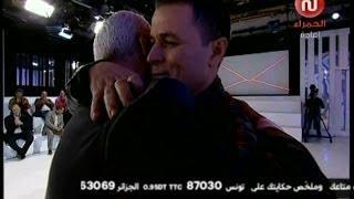 يكرّم عمّه في حصّة جـــاك المرســــول على قناة نسمة