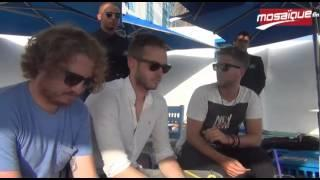 Interview Exclusive avec One Republic