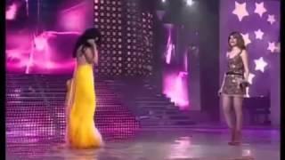 Haifa Wehbe&Hanaa El Idrissi -[El Wawa]-[الواوا]