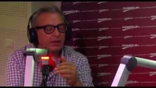 Brahim Letaief:On pense déjà à L'édition 2014 de Caméra Café