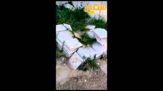 Ksour Essaf : le vandalisme des mausolées avec celui de Sidi Abdallah Chaouali