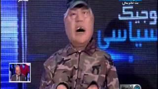 توفيق العبيدي يرحب بسمير ديلو   07-01-2014 Les Guignols