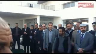 نقل جثامين ضحايا الطائرة الليبية إلى ليبيا