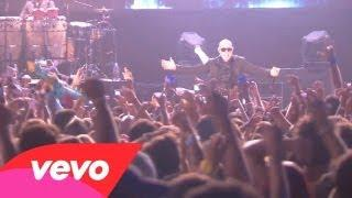 Rain Over Me (VEVO LIVE! Carnival 2012: Salvador, Brazil)