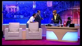 لباس الحلقة 21 : محمد العربي المازني و كفون