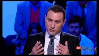 رد قوي من سمير الوافي على الانتقادات الموجهة اليه