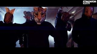 Martin Garrix - Animals (Official Video HD)