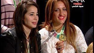 HTV Souiaa Sport CAN 2014 Les Tunisiennes championnes d'Afrique de Handball