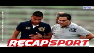 Recap Sport - Riadh Bennour sur l'affaire Blaili