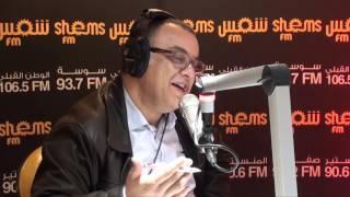 """حاتم بلحاج في التحدي: """"مونولوج"""" الرئيس المرزوقي"""