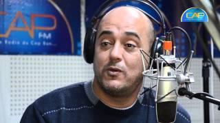 فريد شوشان : عثمان جنيح حكومة ظل في النجم و هناك محاولة لتوريث ابنه حسين جنيح