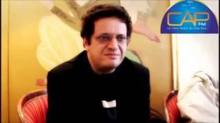 حوار مع الدكتور رياض الصيداوي