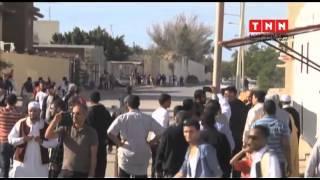 ليبيا بعد 3 سنوات من الثورة : التحديات السياسية والأمنية لا تزال قائمة