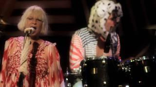 Sia - Cloud (Live At London Roundhouse)