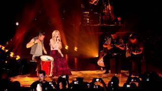 Nothing Else Matters/Despedida Medley (Live from Paris)