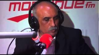 بن مبارك :اتصالات تونس على حافة الإنهيار و4000 موظف مهددون بقانون التسريح