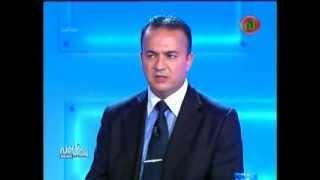 رسالة نصر بن سلطانة لرئيس الحكومة مهدي جمعة