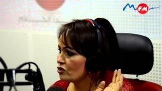 زينة القصرينية: سمير الوافي منافق !