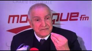 Ameur Horchani:Pas d'inquiétude pour les réserves d'eau