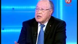 مصطفى بن جعفر : إن شاء الله الشعب التونسي يعطينا الثقة في الإنتخابات